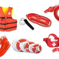 Swimming Pool Safety Accessories
